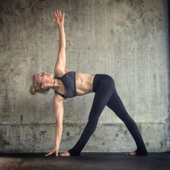 Yoga Photography With Robinmartinyoga Studio By Whalar